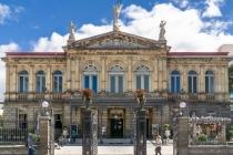San José, Teatro Nacional