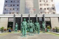 San José, Banco Central de Costa Rica